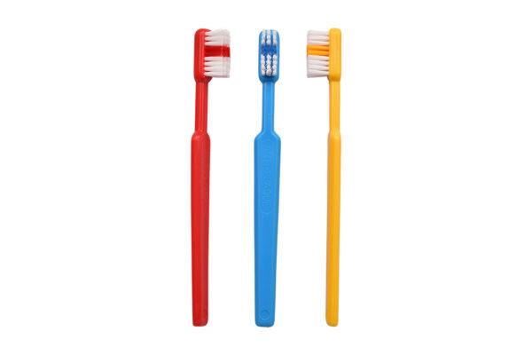 27 tuft Junior Toothbrush