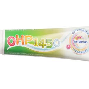 OHP1450 Toothpaste 100 ml Tube