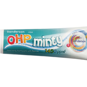 OHPMinty 1450 Toothpaste