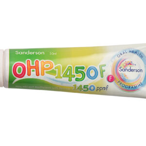 OHP1450F Toothpaste 50 ml