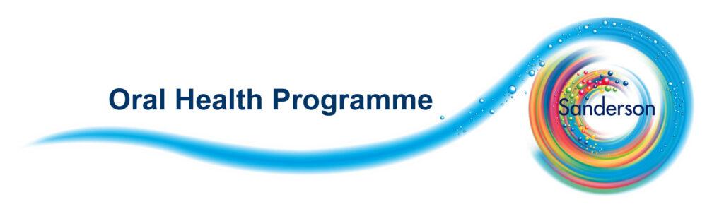 Sanderson Oral Health Programme Logo