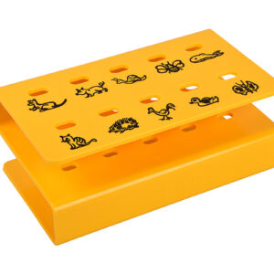 S Rack 10 Yellow
